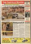 Oakville Beaver5 Nov 1993