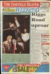 Oakville Beaver, 7 Nov 1993