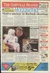 Oakville Beaver, 28 Nov 1993