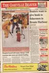 Oakville Beaver, 14 Jan 1994
