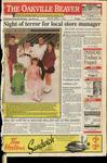 Oakville Beaver, 1 Apr 1994
