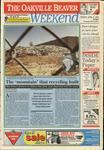 Oakville Beaver, 3 Apr 1994