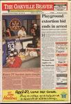 Oakville Beaver, 15 Apr 1994