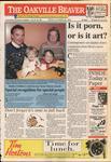 Oakville Beaver28 Oct 1994