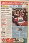 Oakville Beaver13 Nov 1994