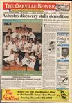 Oakville Beaver18 Nov 1994