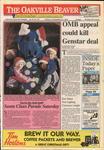 Oakville Beaver25 Nov 1994