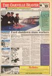 Oakville Beaver16 Dec 1994