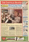 Oakville Beaver18 Dec 1994
