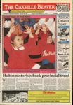 Oakville Beaver23 Dec 1994