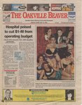 Oakville Beaver, 10 Feb 1995