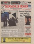 Oakville Beaver17 Feb 1995