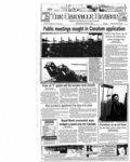 Oakville Beaver1 Mar 1995