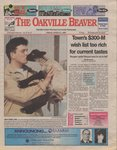 Oakville Beaver3 Mar 1995