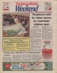 Oakville Beaver5 Mar 1995