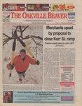 Oakville Beaver10 Mar 1995