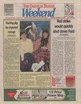 Oakville Beaver12 Mar 1995