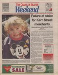 Oakville Beaver19 Mar 1995