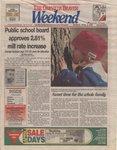 Oakville Beaver2 Apr 1995