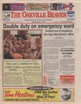 Oakville Beaver21 Apr 1995