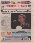Oakville Beaver28 Apr 1995
