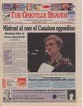 Oakville Beaver28 Apr 1995