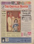 Oakville Beaver16 Jun 1995