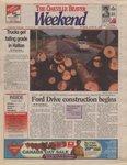 Oakville Beaver25 Jun 1995