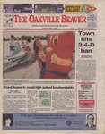 Oakville Beaver7 Jul 1995