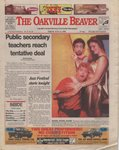 Oakville Beaver14 Jul 1995