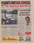 Oakville Beaver21 Jul 1995