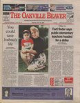 Oakville Beaver28 Jul 1995