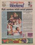 Oakville Beaver4 Aug 1995