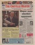 Oakville Beaver8 Sep 1995