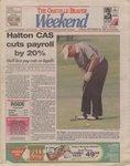Oakville Beaver10 Sep 1995