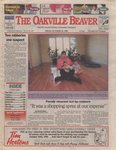 Oakville Beaver20 Oct 1995