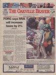 Oakville Beaver3 Nov 1995