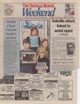 Oakville Beaver12 Nov 1995