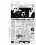 Oakville Beaver15 Nov 1995