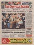 Oakville Beaver17 Nov 1995