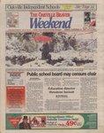 Oakville Beaver19 Nov 1995