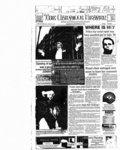 Oakville Beaver22 Nov 1995