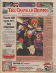 Oakville Beaver1 Dec 1995