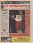 Oakville Beaver22 Dec 1995