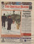 Oakville Beaver, 5 Jan 1996