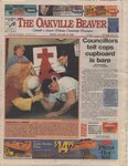 Oakville Beaver, 26 Jan 1996