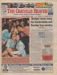Oakville Beaver, 2 Feb 1996