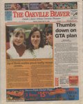 Oakville Beaver23 Feb 1996