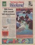 Oakville Beaver3 Mar 1996