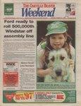Oakville Beaver17 Mar 1996